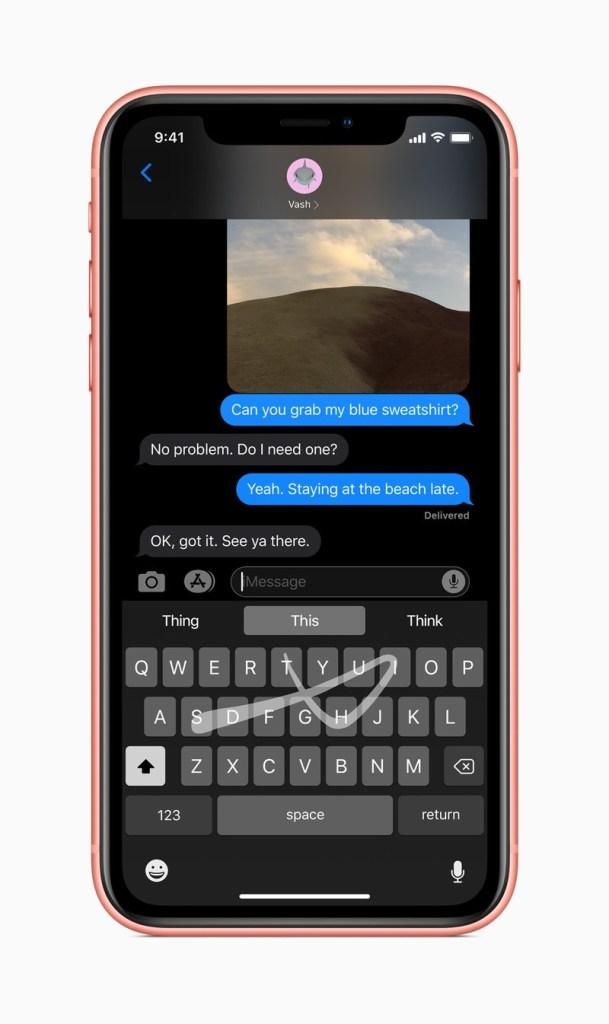 iOS 13: confira todas as novidades que chegam para o iPhone