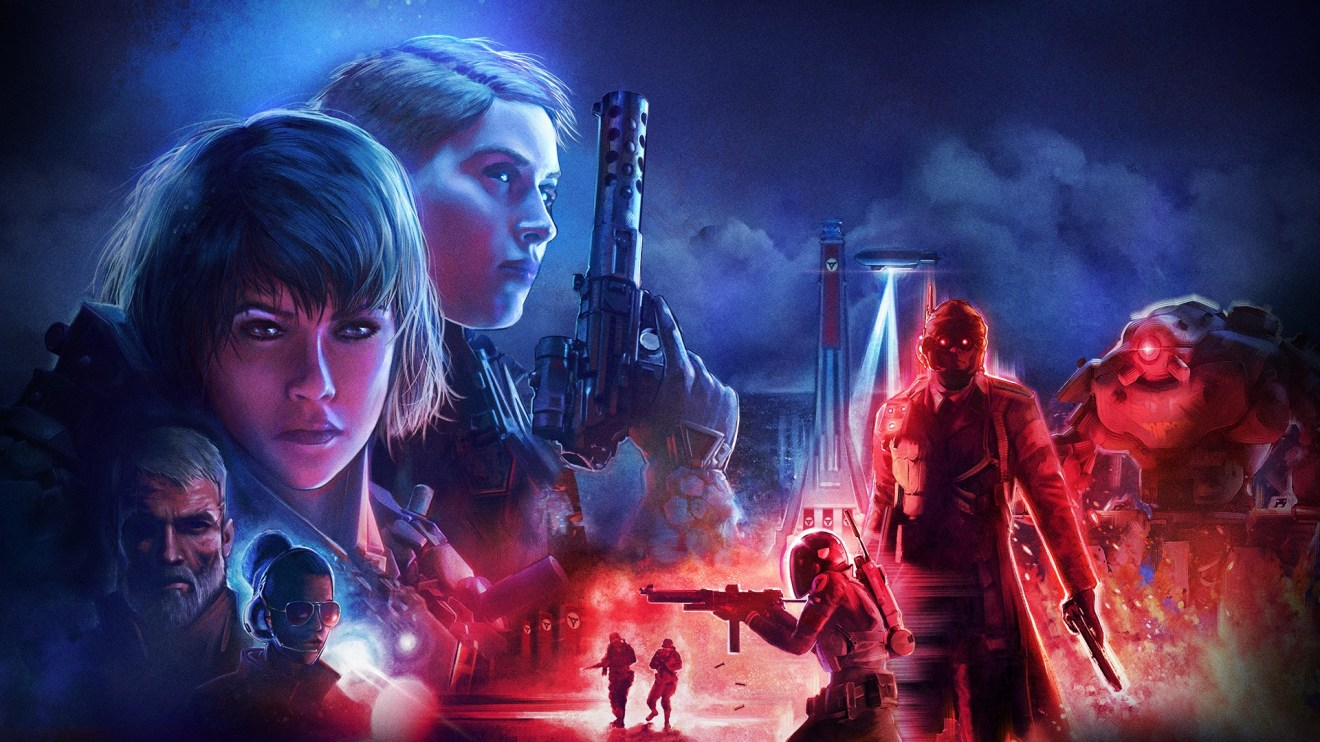Review: Wolfenstein Youngblood é ação e adrenalina em dose dupla 4
