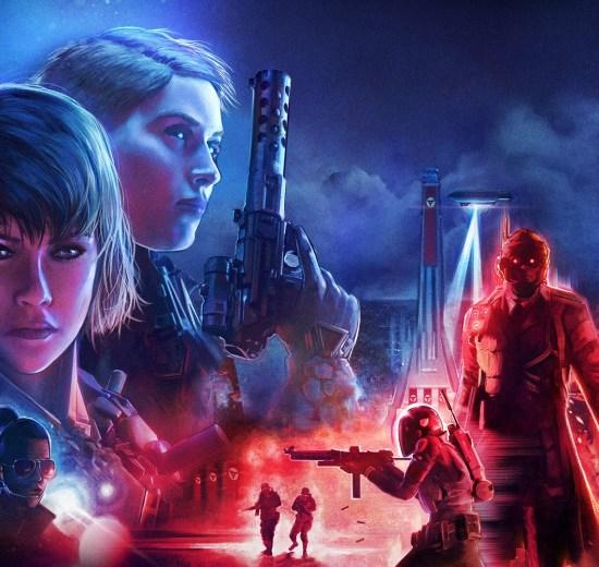 Review: Wolfenstein Youngblood é ação e adrenalina em dose dupla 6
