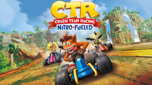 Review: Crash Team Racing Nitro-Fueled (PS4) une nostalgia e diversão