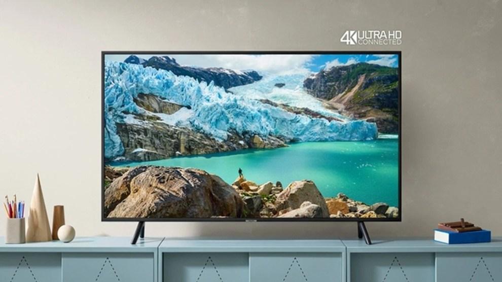 Confira 4 vantagens da nova TV UHD 4K RU7100 da Samsung 6