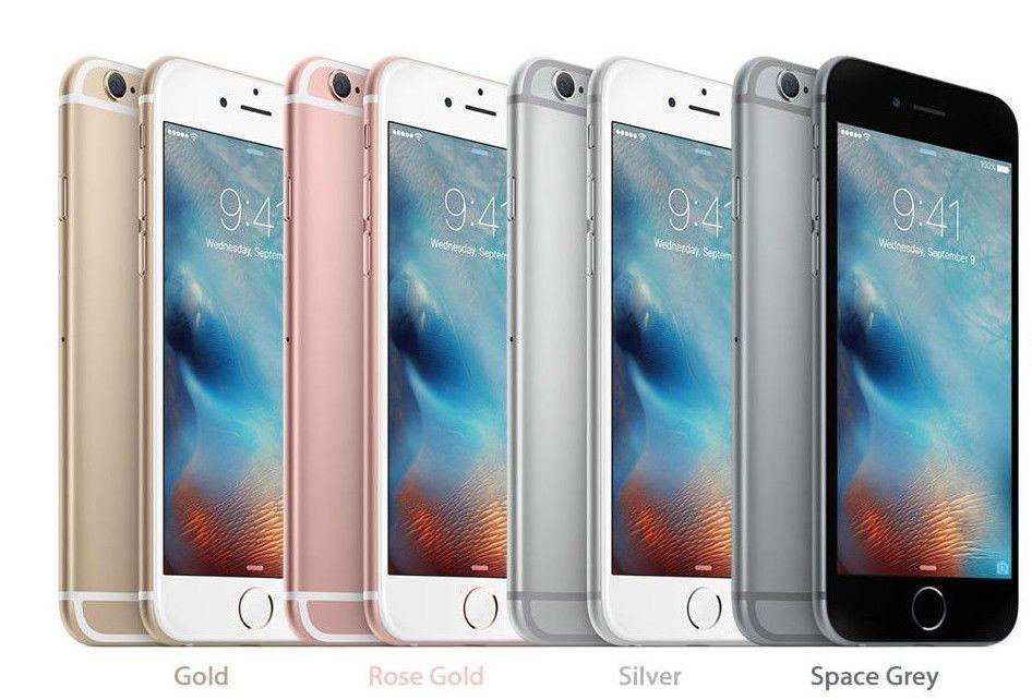Para o seu pai que ama registrar tudo, o iPhone 6S tem ótimo câmera de 12 megapixels