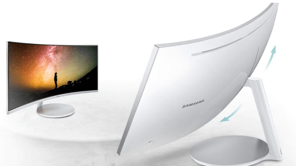 monitor Samsung capa