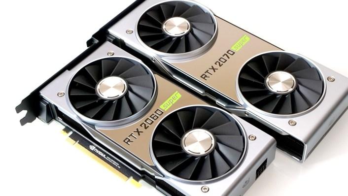 Novas Geforce RTX Super