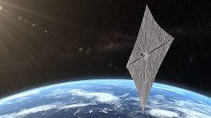 LightSail 2: vela solar é aberta com sucesso no espaço 3