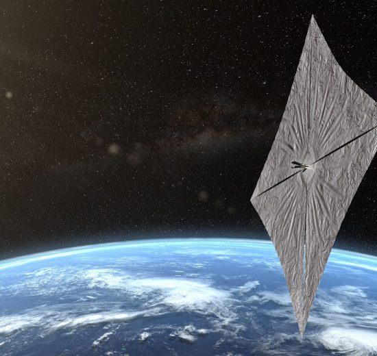 LightSail 2: vela solar é aberta com sucesso no espaço 6