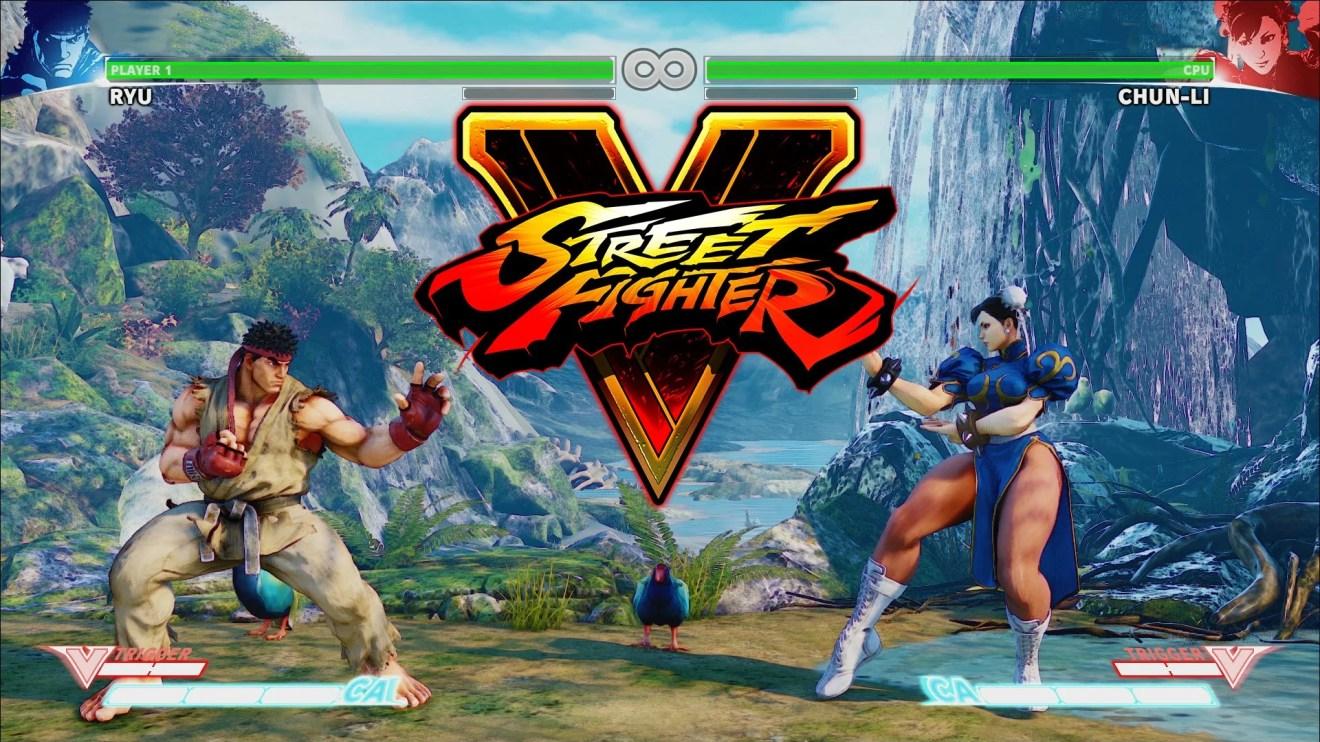 Street Fighter V está gratuito por tempo limitado; saiba como baixar o game de luta 5