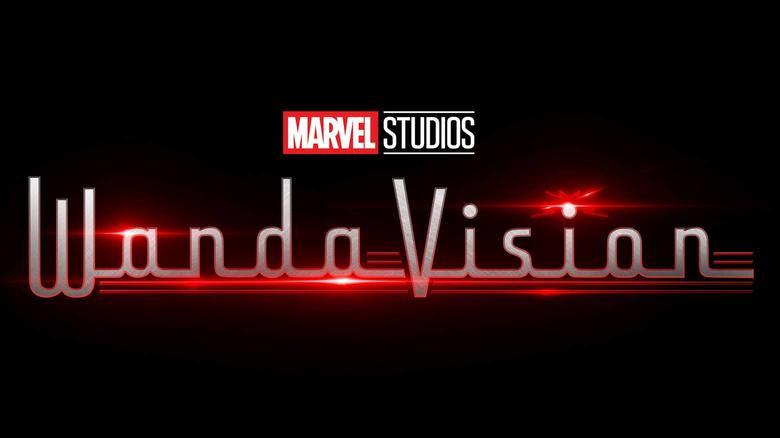 Título oficial de WandaVision, nova série da Marvel e do Disney+.