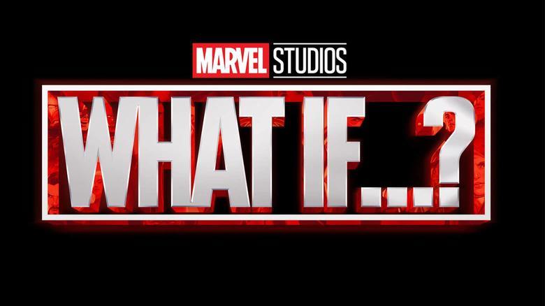 Título oficial de What If...?