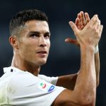 Cristiano Ronaldo é a pessoa mais seguida do instagram