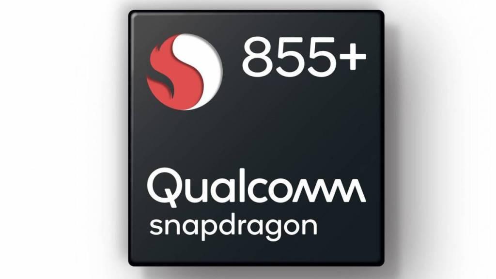 Snapdragon 855+ é uma versão melhorada do Snapdragon 855