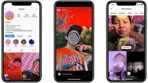 Como criar filtros de AR para Instagram e Facebook 4