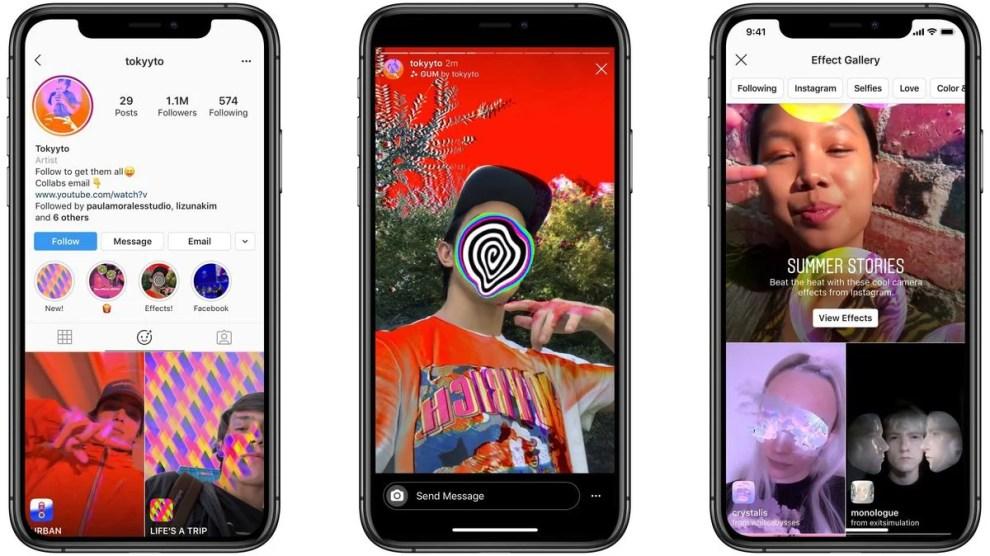 Como criar filtros de AR para Instagram e Facebook 7