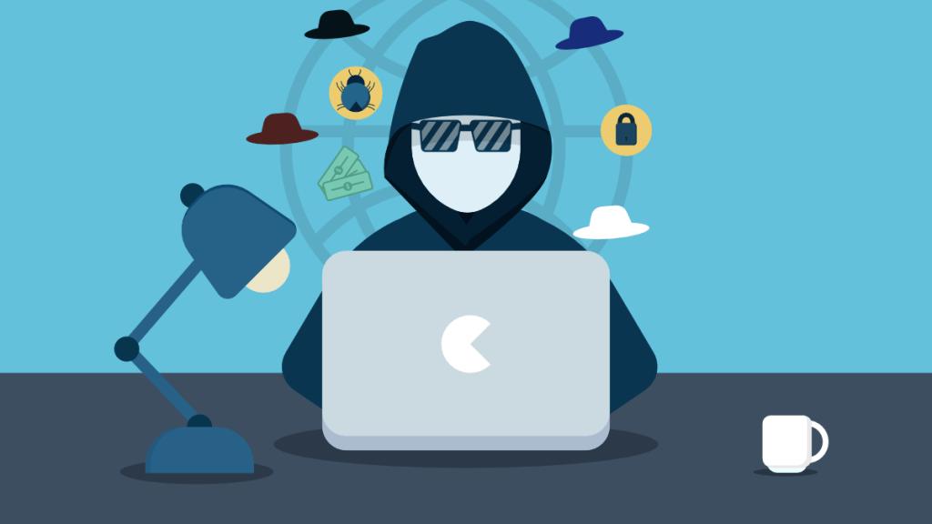 Hackers podem aproveitar IPs desprotegidos para aplicar golpes virtuais