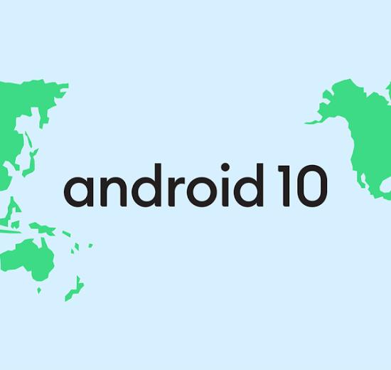 Android Q será chamado apenas Android 10