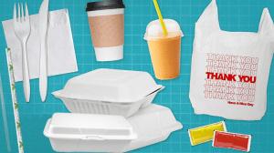 Lixo Zero: seu delivery se preocupa com a redução de descartáveis?