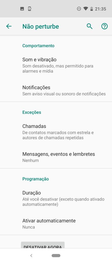 Transmitir com Chromecast