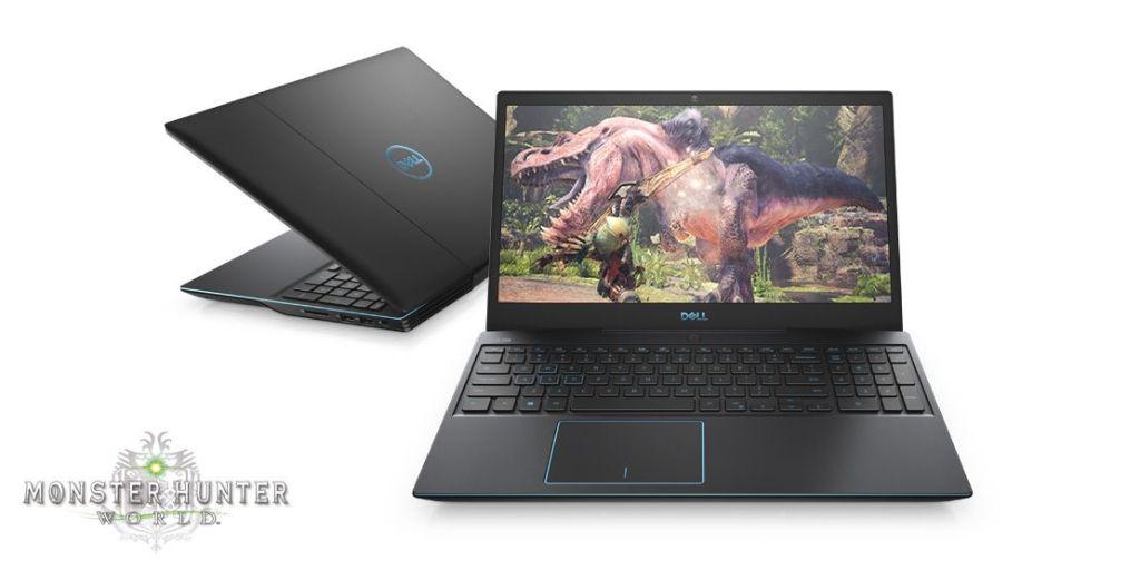 Novos notebooks gamers G3 e G5 da Dell chegam ao Brasil com promoção especial