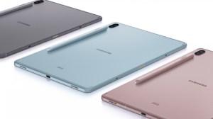 Galaxy Tab S6: saiba tudo sobre o novo tablet da Samsung 12