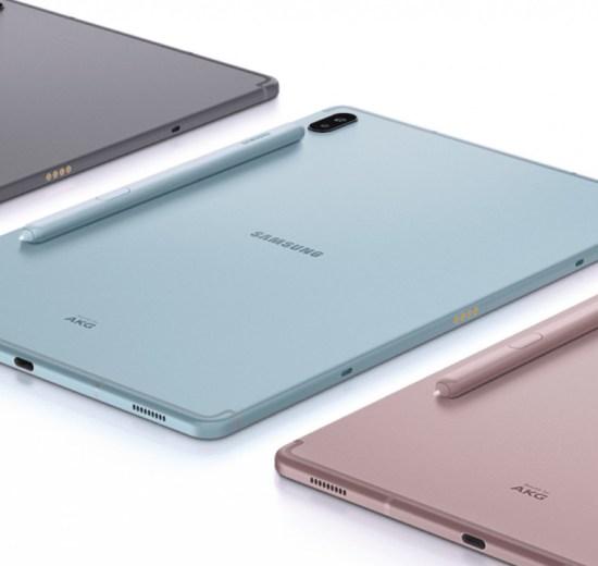 Galaxy Tab S6: saiba tudo sobre o novo tablet da Samsung 3