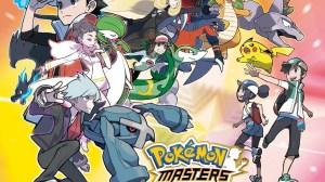 Pokémon Masters já está disponível para Android e iOS; baixe agora 9