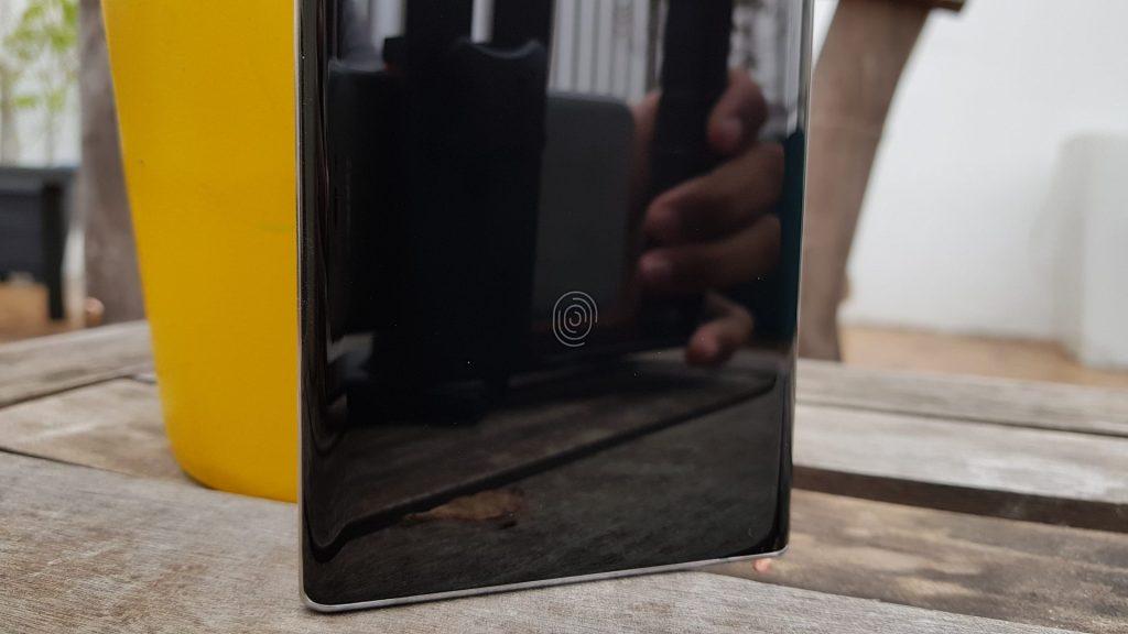 Sensor ultrassônico do Galaxy Note 10 é rápido e preciso