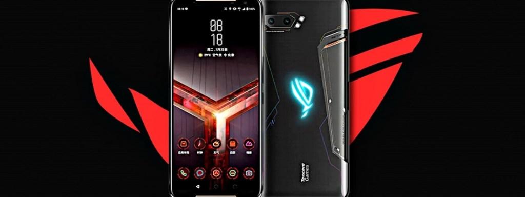 O celular gamer da Asus passou por uma repaginada para a IFA 2019