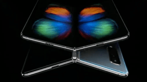 Galaxy Fold: Samsung relança smartphone dobrável por US$ 2 mil 8