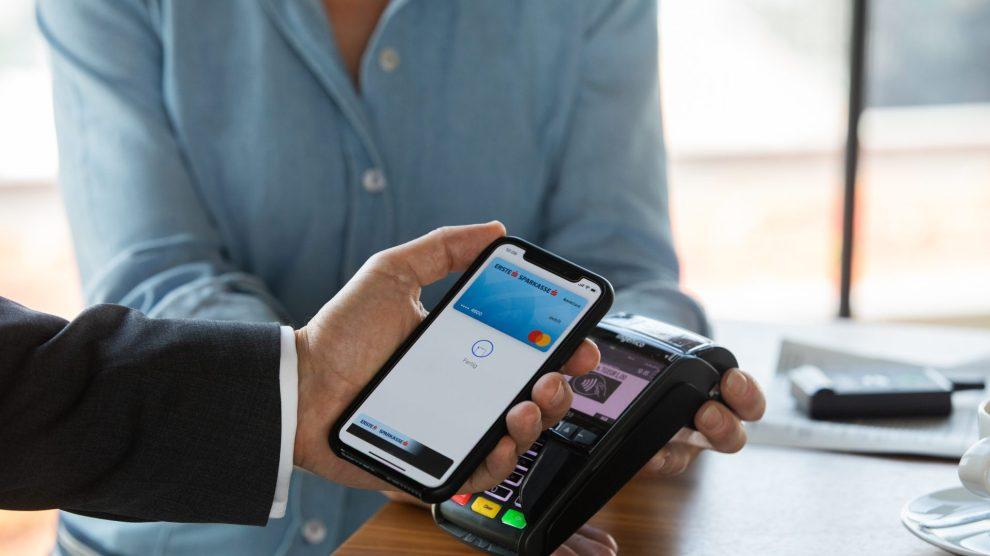Apple Pay foto destacada