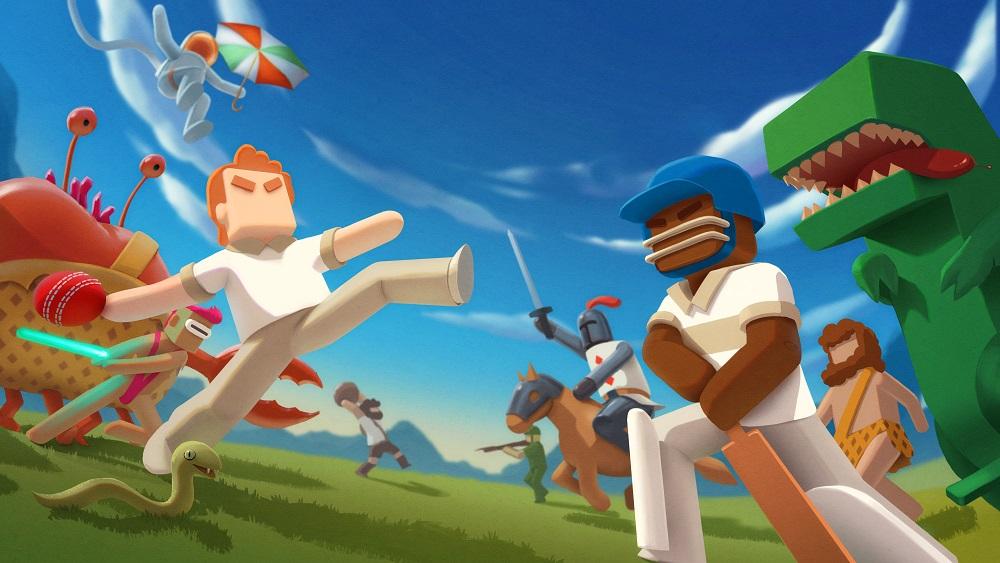 Apple Arcade - Cricket Through The Ages