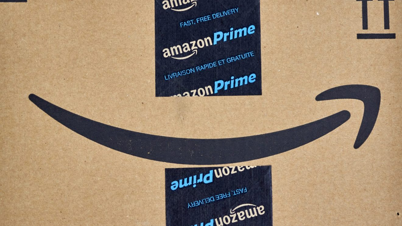 Amazon Prime, destacada (Imagem: Deposit Photos)