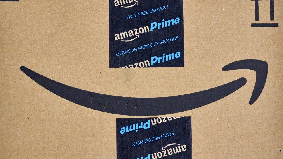 Amazon Prime, destacada (Imagem: Deposit Photos)