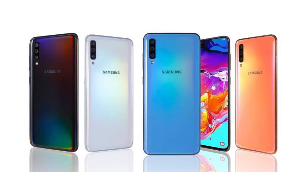 Linha Galaxy A domina ranking dos smartphones mais populares no Zoom em agosto