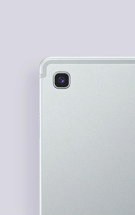 Câmera de 13 MP do Galaxy Tab S5e