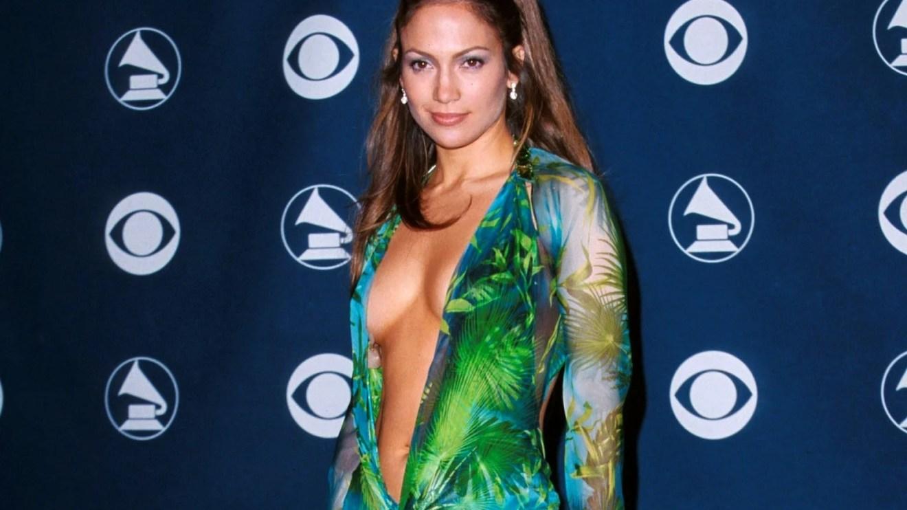 Jennifer Lopez e seu vestido Versace inventaram o Google Imagens. Entenda! 4