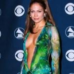 Jennifer Lopez e seu vestido Versace inventaram o Google Imagens. Entenda! 1