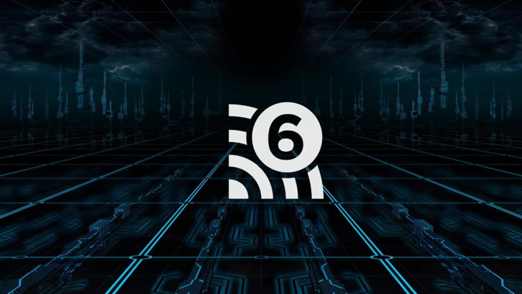 O wi-fi 6 é capaz de fornecer até  quatro vezes mais a conectividade de um wi-fi que é utilizado atualmente