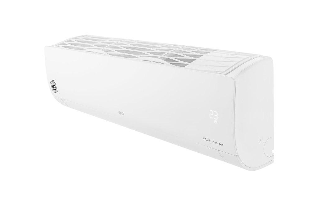 LG anuncia DUAL Inverter Voice com suporte ao Google Assistente e Alexa