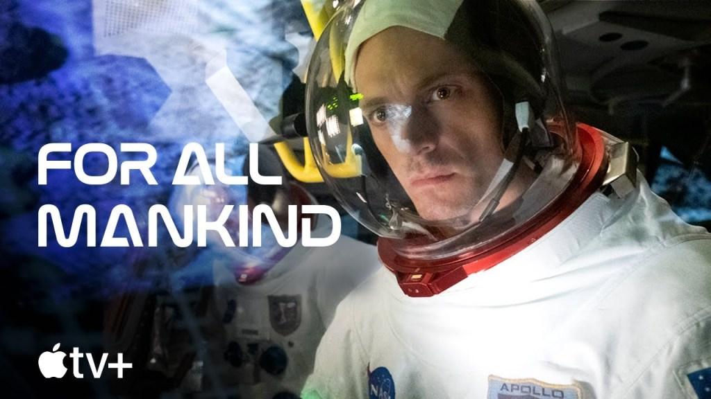 For all mankind retrata um mundo ainda em Guerra Fria