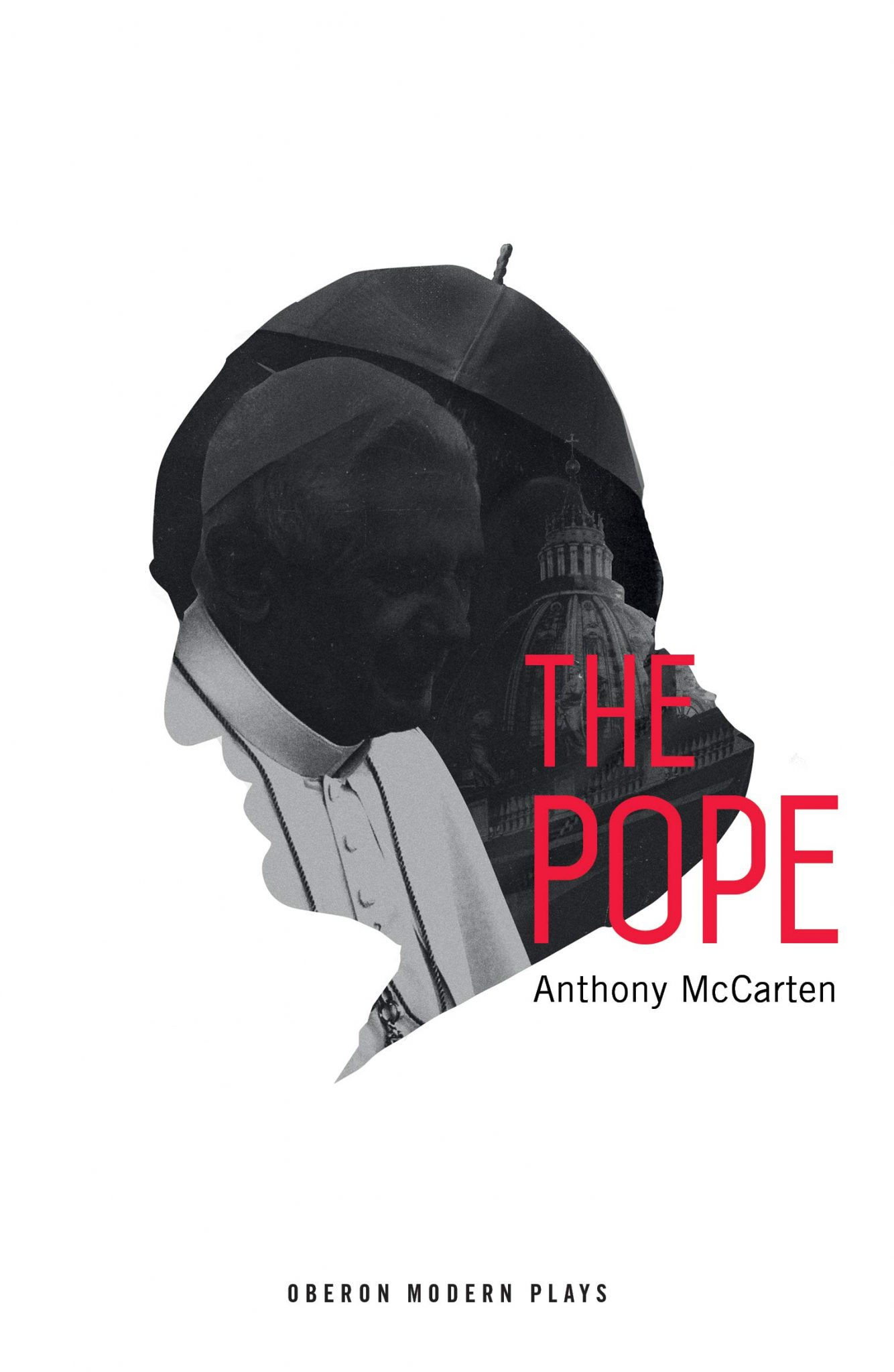 The pope anthony mccarten