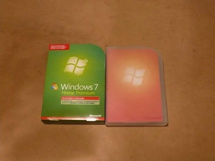 21 - Windows 7: ele está entre nós