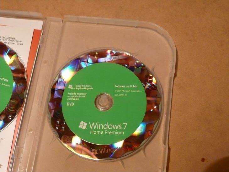 51 - Windows 7: ele está entre nós