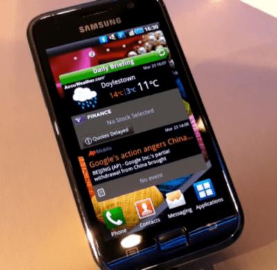Samsung Galaxy S 2 640x624 540x526 500x487 - Você já conhece o Samsung Galaxy S?