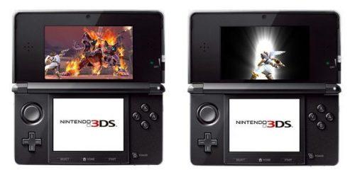 nintendo 3ds jogos 620 1 500x250 - Nintendo apresenta Video Game 3D que dispensa o uso de óculos