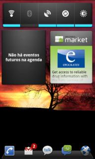 Android Homescreen Bruno 02 300x500 - Android: Homescreen da semana