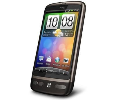 htc desire 500x443 - HTC Desire ganha do iPhone 4, Nexus One e Milestone na T3 Gadget Awards