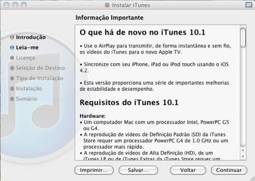 Captura de tela 2010 11 12 às 19.19.36 500x355 - iTunes 10.1 liberado pela Apple