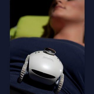WheeMe-Robo massageador showmetech4