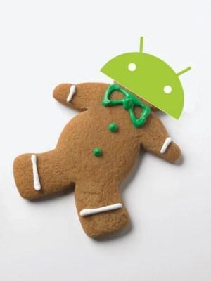 android gingerbread1 375x500 - Google libera a mais nova atualização para os Androids: Gingerbread 2.3