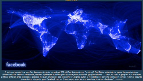 facebook 500x286 - Facebook: um mundo conectado (Gráfico)